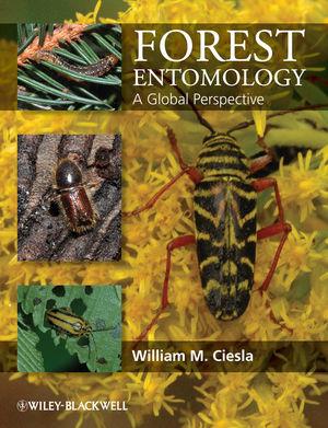 Course Image NRF 324: Forest Entomology and Pathology