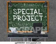 Course Image SPECIAL PROJECT: PROPOSAL AND RESEARCH SKILLS