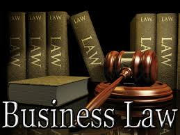 Course Image BAF 2217 Business Law