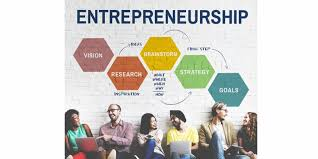 Course Image BIOL 316 - Entrepreneurship Education