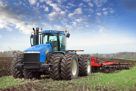 Course Image AGE 228 Agricultural Engineering II (Int. to bio-production machinery engineering)