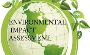 Course Image SENVS 323 ENVIRONMENTAL IMPACT ASSESSMENT