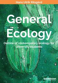 Course Image BIOL 223- General Ecology
