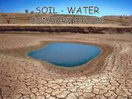 Course Image DEMQC 224 SOIL AND WATER CONSERVATION