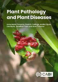 Course Image COP312 Applied Plant Pathology