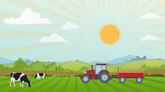 Course Image AEC122 Introduction to Agricultural Growth, Climate Change and Development
