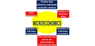 Course Image AEC316 Advance Micro Economics
