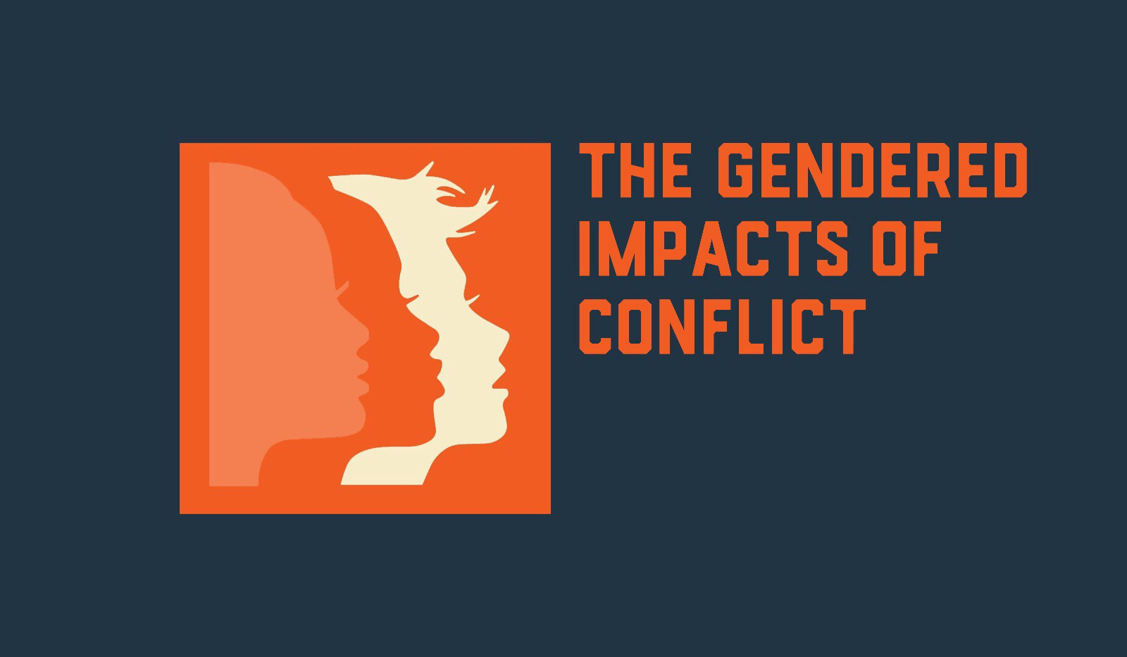 Course Image PADS 324 Gender Issues in Conflict and Post Conflict Societies