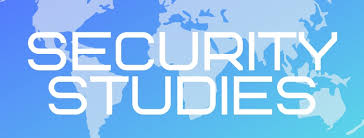 Course Image PADS 321 Security and Strategic Studies