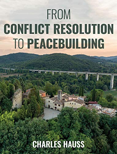 Course Image Paper 5 Conflict Resolution and Peace building