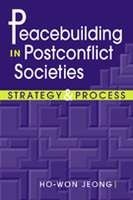 Course Image Paper 4 Peace building in Post-conflict Societies