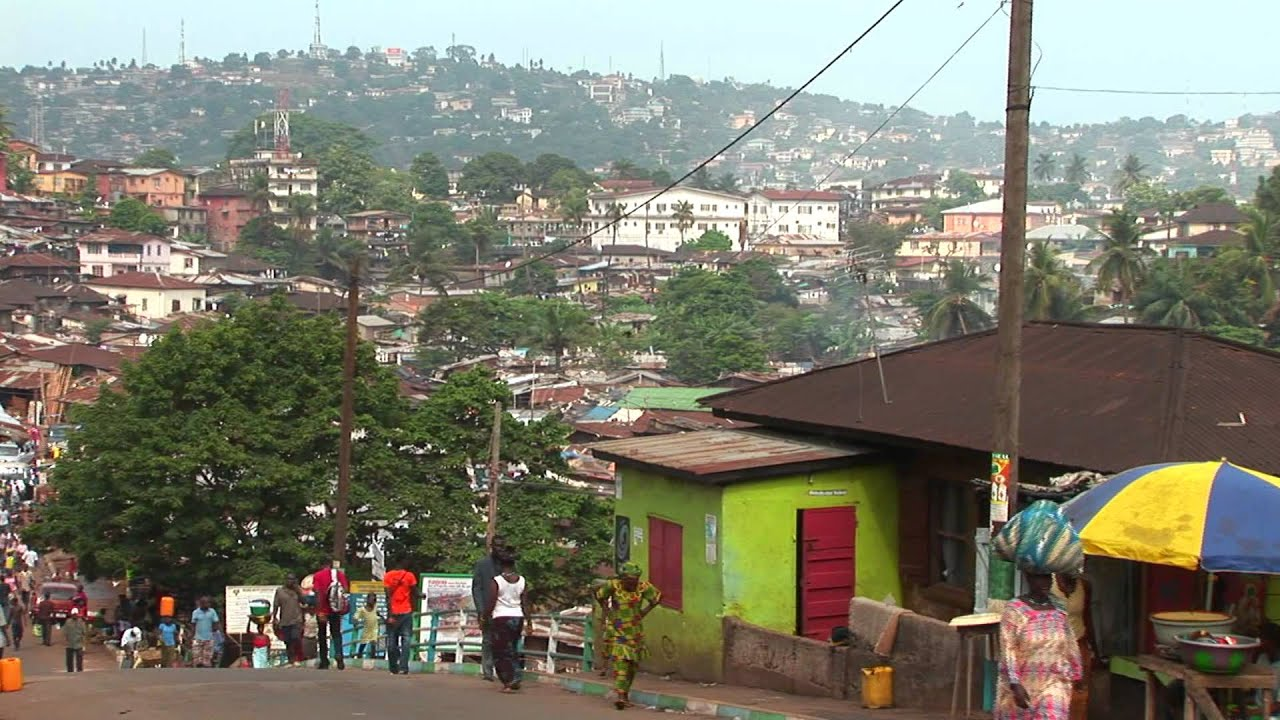 Course Image Paper 2 Conflicts in Sierra Leone