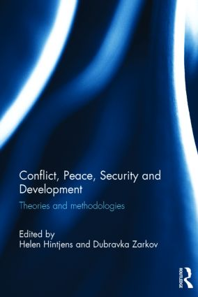 Course Image Paper 1 Theories and Concepts of Conflict, Peace and Development